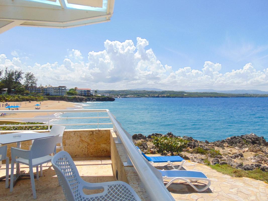 Casa Marina Beach And Reef Resort Dominican Republic