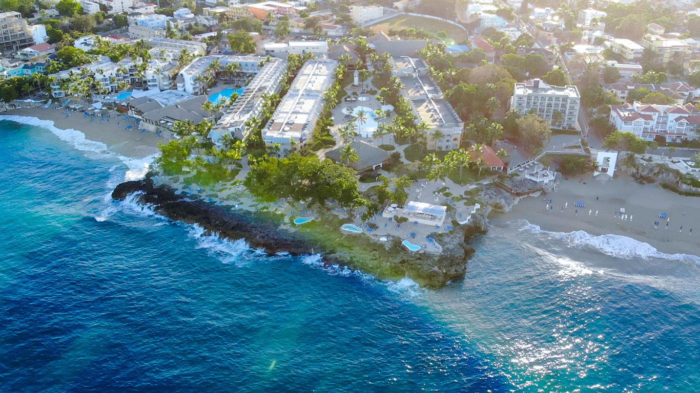 Casa Marina Beach Sousa Puerto Plata